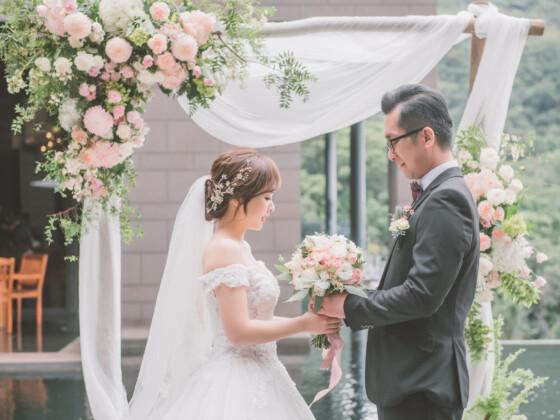 台北婚攝,北投麗禧,婚禮紀錄